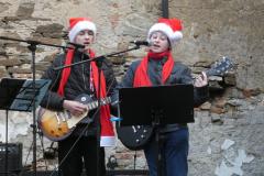 Vánoce na tvrzi - Nebovidy 7.12.2019 - 05