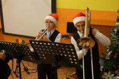 ZUŠ Suchdol 13.12.2019 Vánoční koncert -03